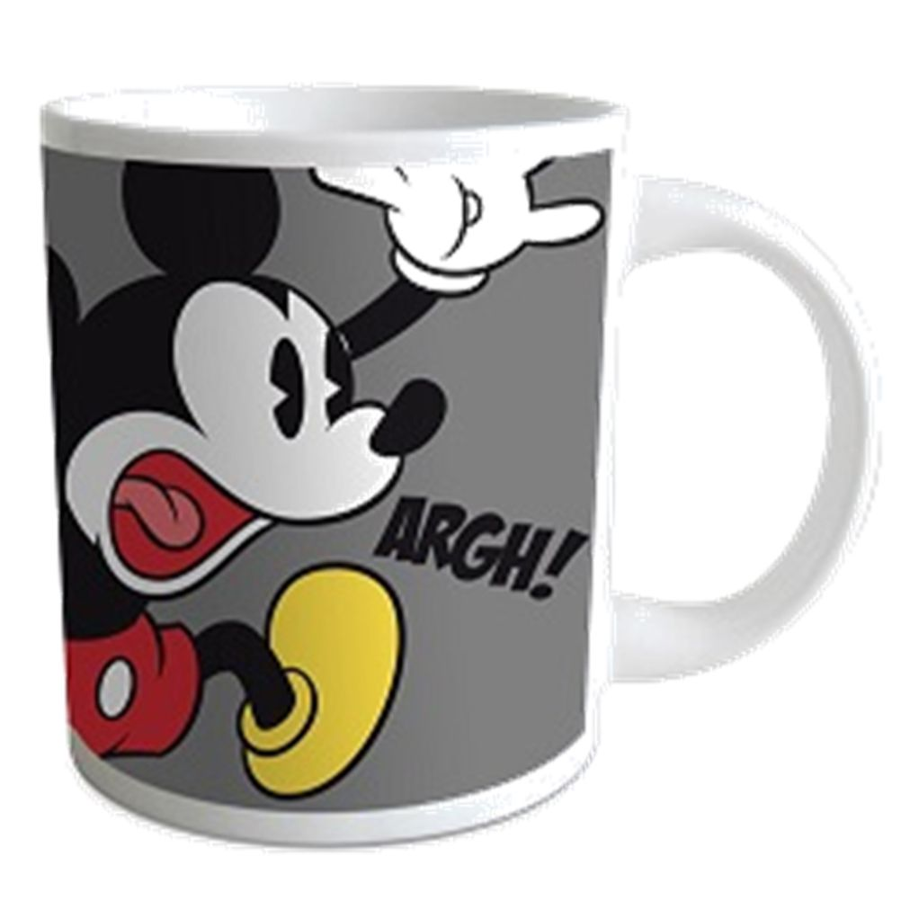 mug vaisselle tasse d co cadeau cuisine caf expresso mickey disney tasse enfant. Black Bedroom Furniture Sets. Home Design Ideas