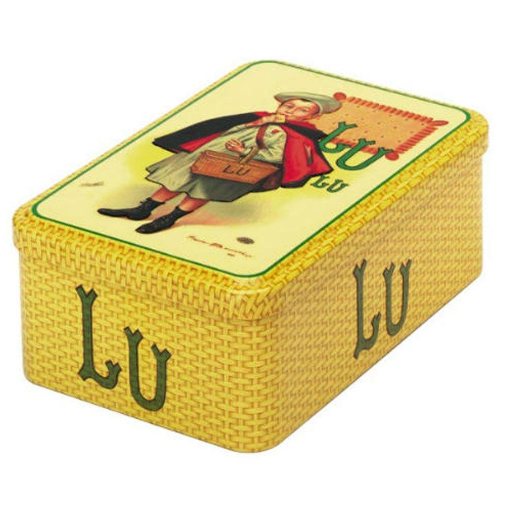 boite sucre rangement alimentaire cadeaux lu le petit beurre nantais. Black Bedroom Furniture Sets. Home Design Ideas