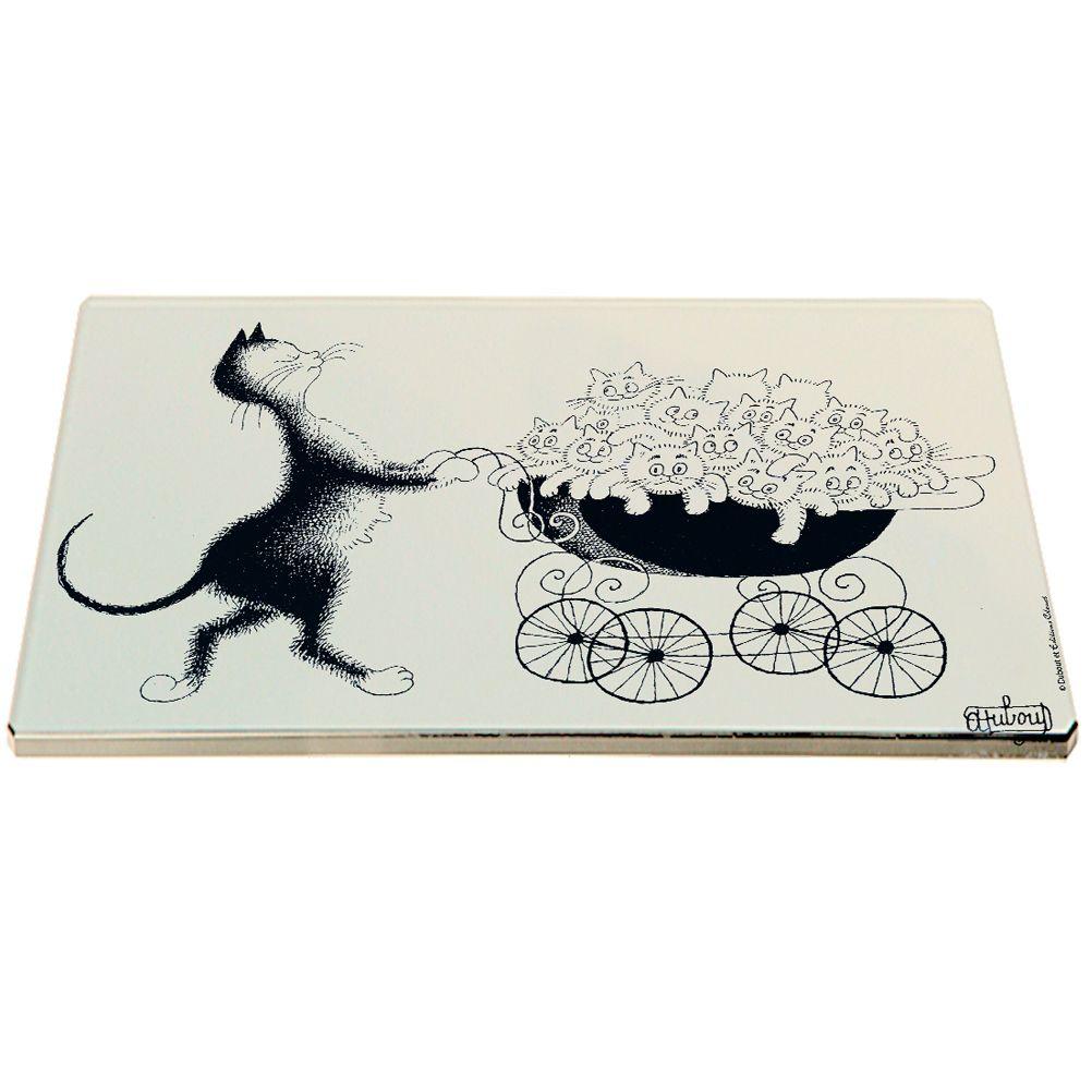 planche d couper les chats de dubout famille nombre. Black Bedroom Furniture Sets. Home Design Ideas