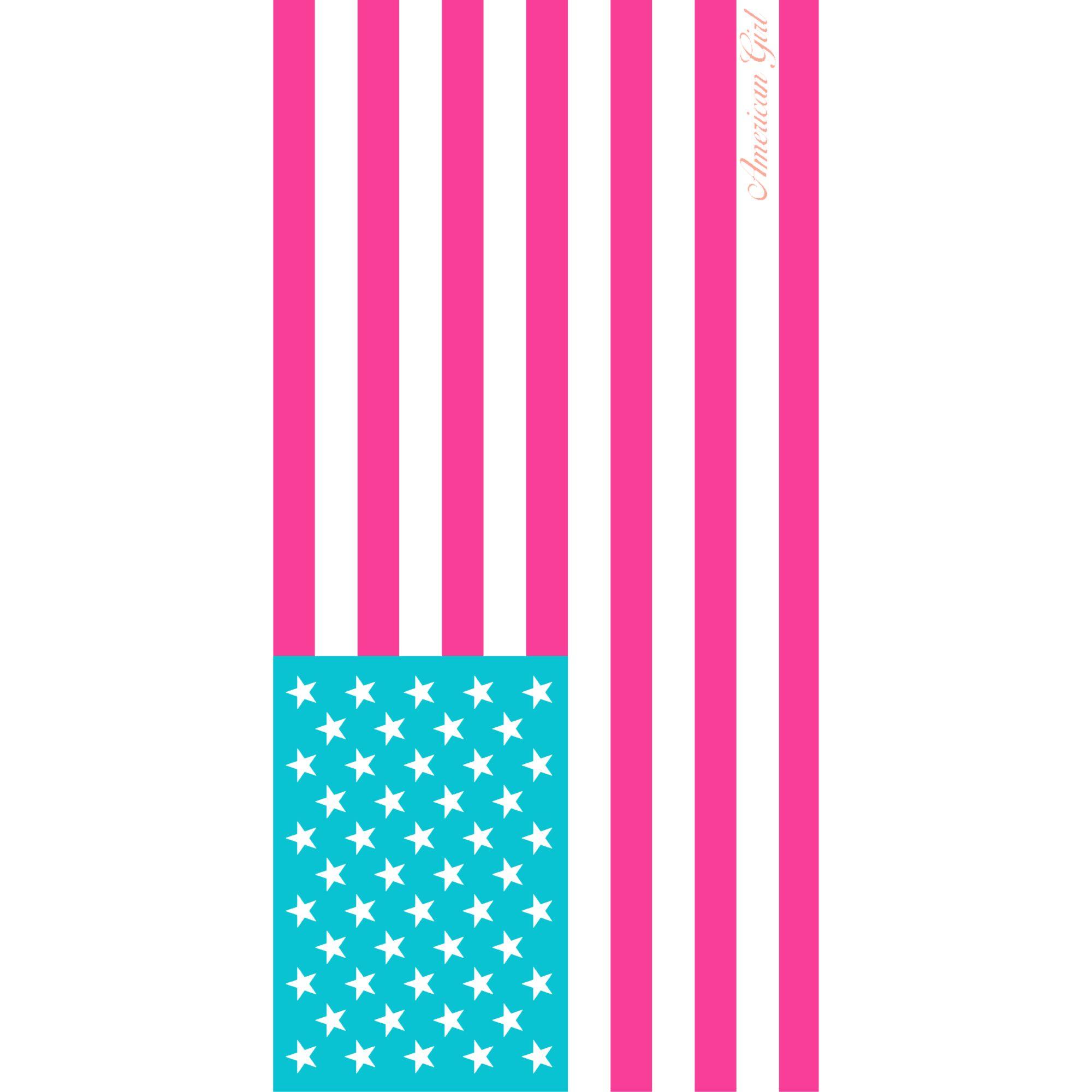 serviette de bain drap plage toilette drapeau usa american gir 140 x 70 cm. Black Bedroom Furniture Sets. Home Design Ideas