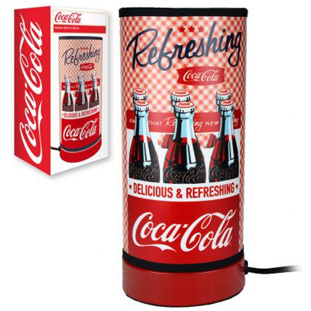 Cola Vichy Refreshing Luminaires Decoration Chevet Lampe Coca Chambre eW9HYEID2
