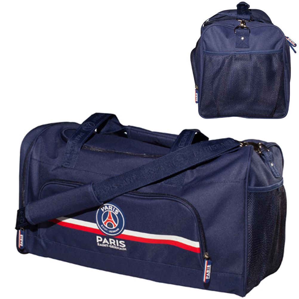 sac week end ou de sport paris saint germain psg. Black Bedroom Furniture Sets. Home Design Ideas
