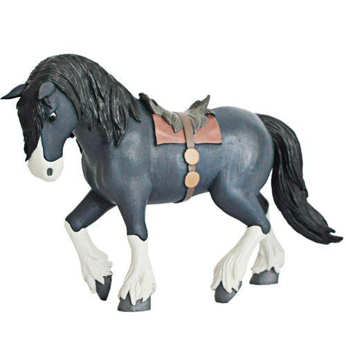 Figurine rebelle angus cheval de merida - Cheval rebelle ...