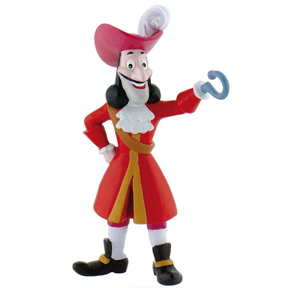 Figurine jack et les pirates du pays imaginaire - Jack et le pirate ...