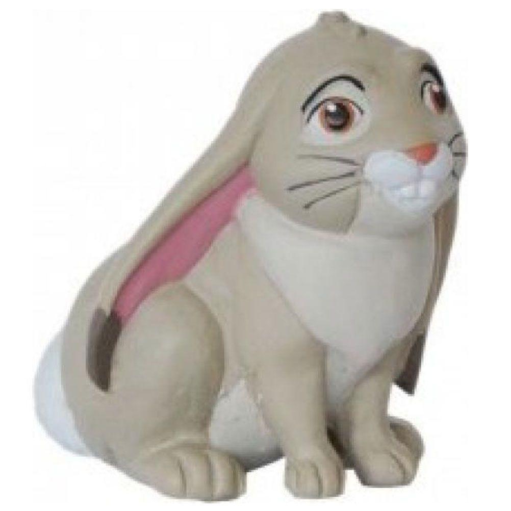 Figurine princesse sofia le lapin kalle - Lapin princesse sofia ...