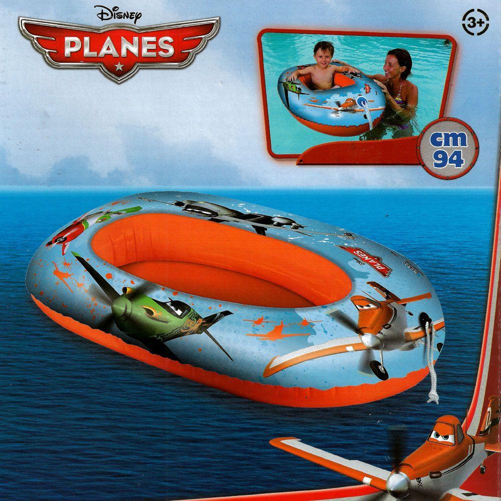petit bateau gonflable disney planes 94 cm. Black Bedroom Furniture Sets. Home Design Ideas