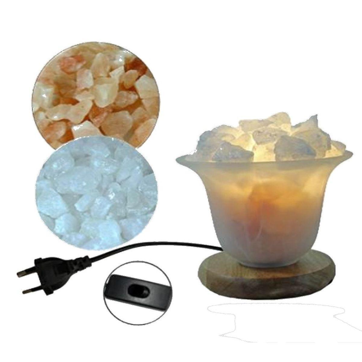 Lampe Decoration Luminaire Chevet Design Lampe A Cristaux De