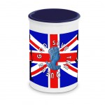 Pot London pour ustensiles de cuisine ou couverts par Cbkreation