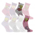 Lot de 2 paires de chaussettes Lisa Simpsons pointure 27-30