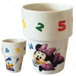 Tasse Disney Minnie et Donald