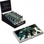 Porte cartes de visite Beatles Abbey Road