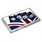 Porte cartes de visite Beatles - The Beatles Story