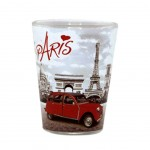 Shooter Paris 2 CV