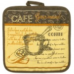 Manique Café Gourmand 20 cm - Harold