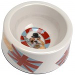 Gamelle Chien So British 18 cm