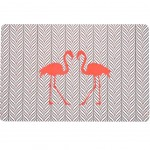 Set de table Flamants roses