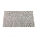 Tapis de bain Today 50 x 80  cm - Chantilly