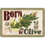 Set de table Provence - Born to Be Olive