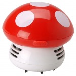 Aspirateur de table champignon