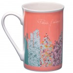 Mug Paris j&#39adore en porcelaine 270 ml