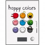 Balance de cuisine Happy Colors Smiley World
