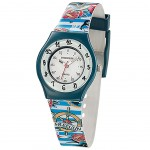 Montre Freegun Hypercolor Tattoo Old School Analogique