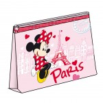 Trousse cosmétique Disney Minnie Love Paris