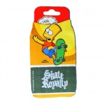 Chaussette Portable Bart Simpsons Skate