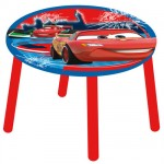 Table Cars Disney