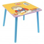 Table T'Choupi
