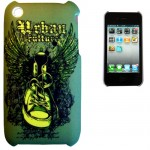Coque Iphone 3G 3GS Urban Culture