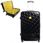 Valise trolley Smiley So chic 58 cm