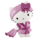 Figurine Hello Kitty Spa - Sanrio