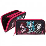 Compagnon Monster High