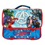 Cartable Avengers Marvel 38 cm