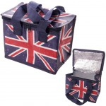 Sac glacière London Union Jack par Ted Smith - Petit modèle