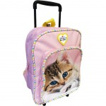 Trolley Chaton maternelle