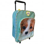 Trolley Chiot maternelle