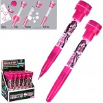 Stylo 4 en 1 Monster High