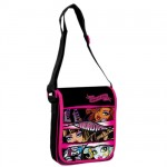 Sac Besace Monster High