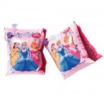 Brassards gonflables Disney Princesses Aurore Belle Cendrillon