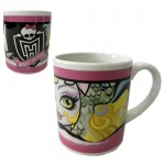 Mug Monster High Lagoona Blue