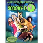 DVD Scooby-doo le film