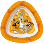 Assiette Looney Tunes Teams
