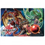 Set de table Bakugan Dan battle brawlers