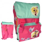Grand sac � dos extensible double compartiment Minnie Mouse