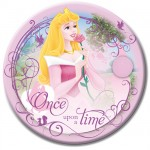 Porte manteau Princesses - Aurore Once Upon a Time