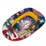 Bateau gonflable Beyblade Metal Fusion