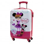 Valise Disney Minnie Fan Club 48 cm
