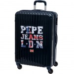 Valise Pépé Jeans London 61 cm